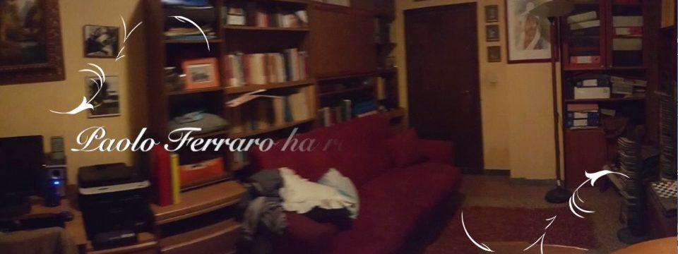 149 UNA INTERA  STRATEGIA EVERSIVA POSTA ALLO SCOPERTO  dal CASO PAOLO FERRARO e DALLA GRANDEDISCOVERY