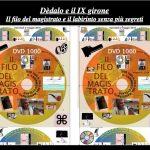 """ISO-DVD free ver. 1000 FINALE """"IL FILO DEL MAGISTRATO ED IL LABIRINTO SENZA PIU' SEGRETI"""" ver. 1000 FINALE"""